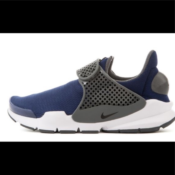 50795adb6ec2b ❤️Nike Sock Dart GS Unisex Shoes ❤️